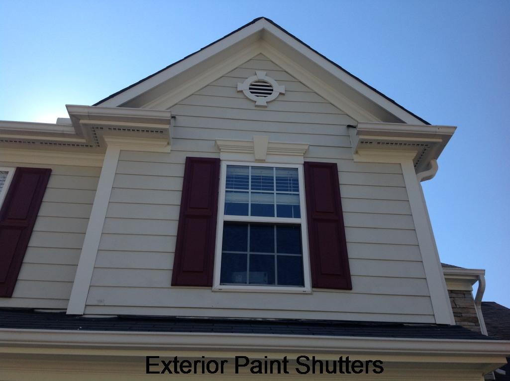 Gallery integrity home repair for Exterior house repair